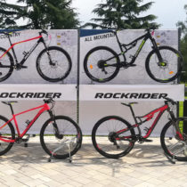 MTB Rockrider by Decathlon: la nuova collezione 2018