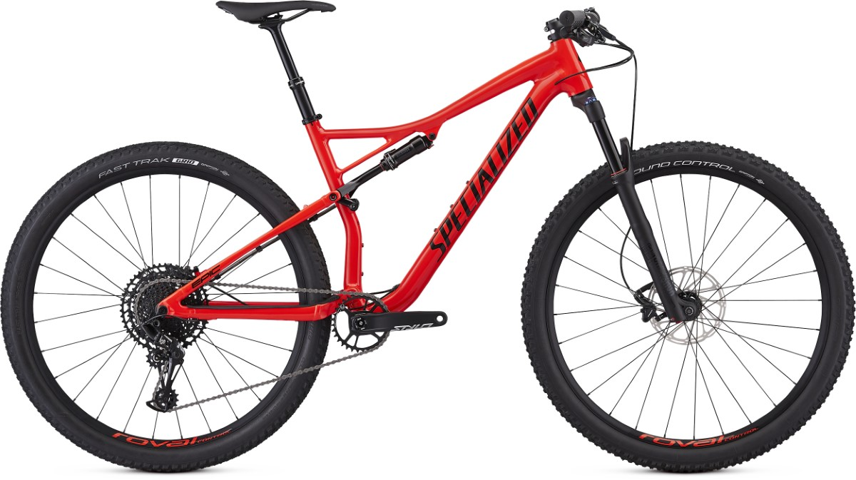 Specialized EPIC EVO 2019