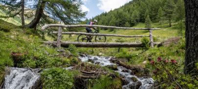 Tonale-Ponte di Legno: il bike paradise che non ti aspetti