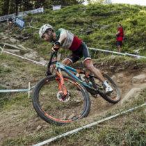 Imprese azzurre a Mont Sainte Anne: storico secondo posto per Kerschbaumer, Luca Braidot è quinto.
