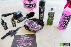 TEST MUC-OFF Dirt Bucket Kit