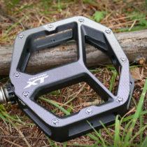 TEST pedali SHIMANO XT Flat M8040