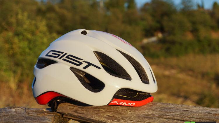 TEST casco GIST PRIMO
