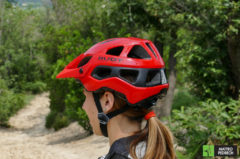 TEST Casco RUDY PROJECT PROTERA