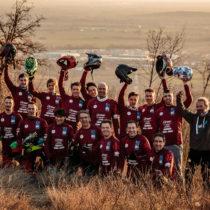 5.1 Bike Team – carichi per un 2019 di enduro e downhill