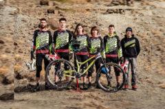 Presentato l'ANCILLOTTI Factory Team 2019
