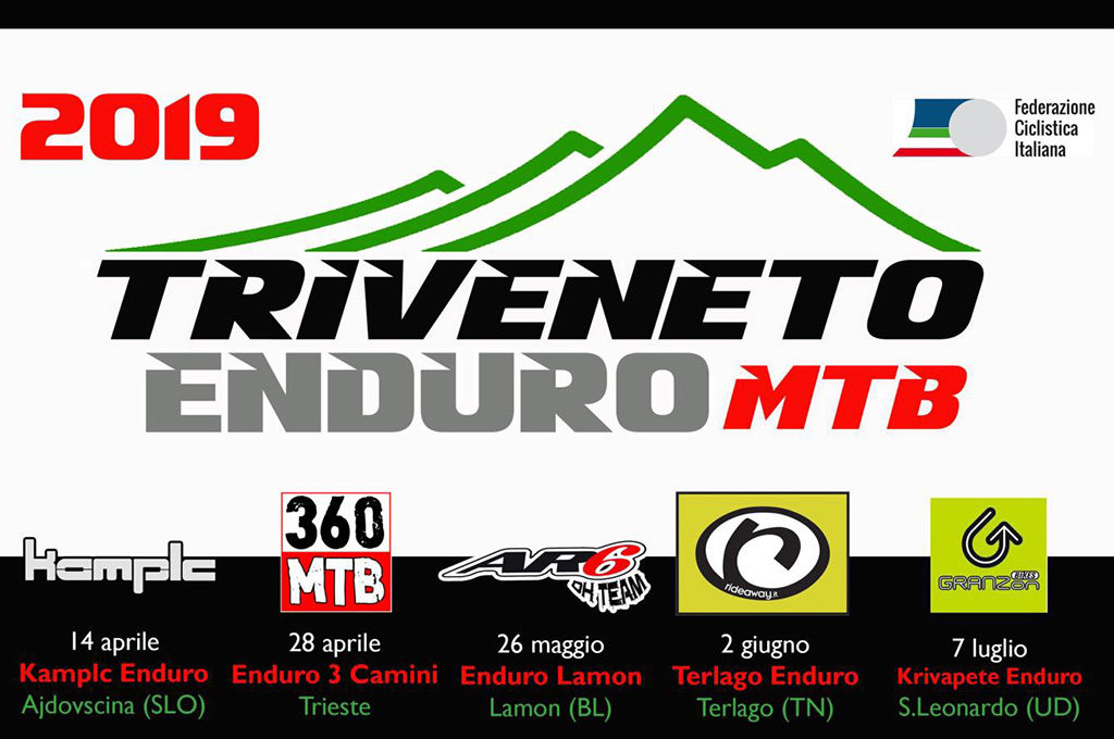Calendario Gare Mtb 2020.Calendario Triveneto Enduro Mtb 2019 Mtbtech It