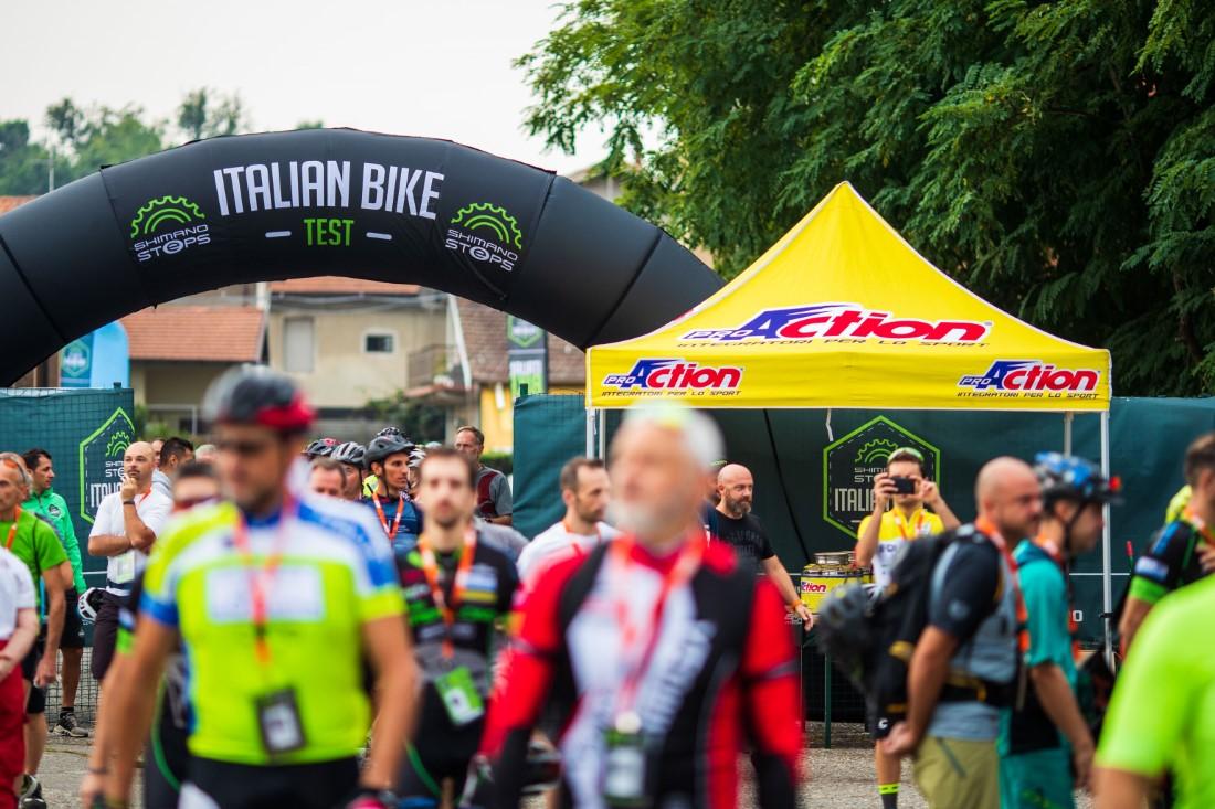 Shimano Steps Italian Bike Test 2019 – Tutte le date e le novità