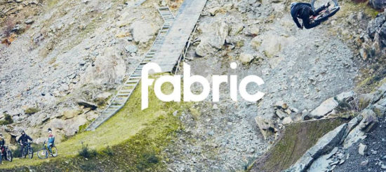 VIDEO – Fabric at Revolution Bike Park