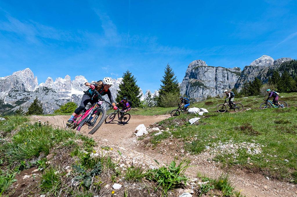 TRAIL DAYS 2019 – Altro successo per Dolomiti Bike Paganella