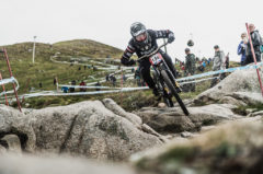 RACE INSIDER – DH World Cup a Fort William con Loris Revelli