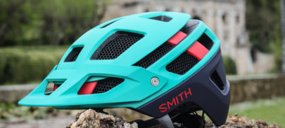 TEST casco SMITH FOREFRONT 2