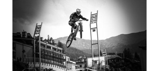 Luglio e Agosto a Pila per i Campionati Italiani Downhill e XCO