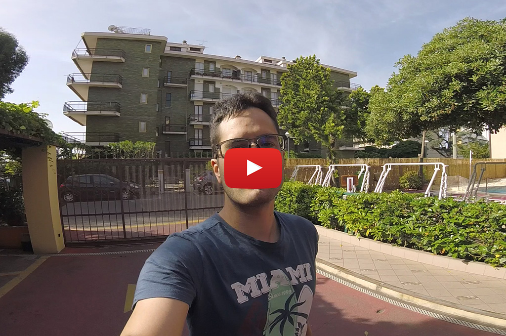 Recensione Residence 4 Bikers – Pietra Ligure