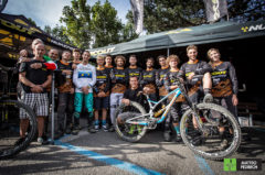 Team SCOUTBIKE.COM – dal 1996… alla World Cup di downhill!
