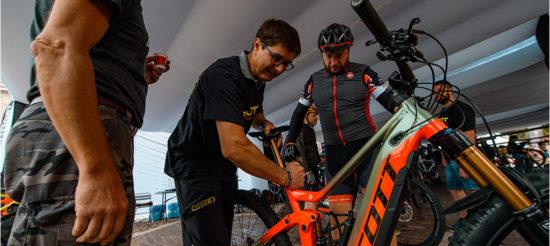 Scott on tour 2019 e Scott Bike 2020!