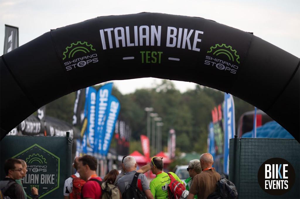 Shimano Steps Italian Bike Test 2019: si parte dal Piemonte