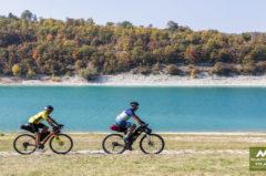 """Il più importante evento """"Unsupported Bike Adventure"""" delle Marche"""