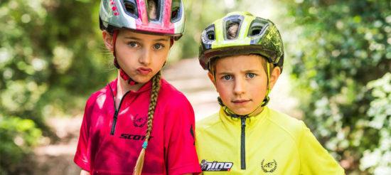 Le novità SCOTT Bike 2020 per i più piccoli