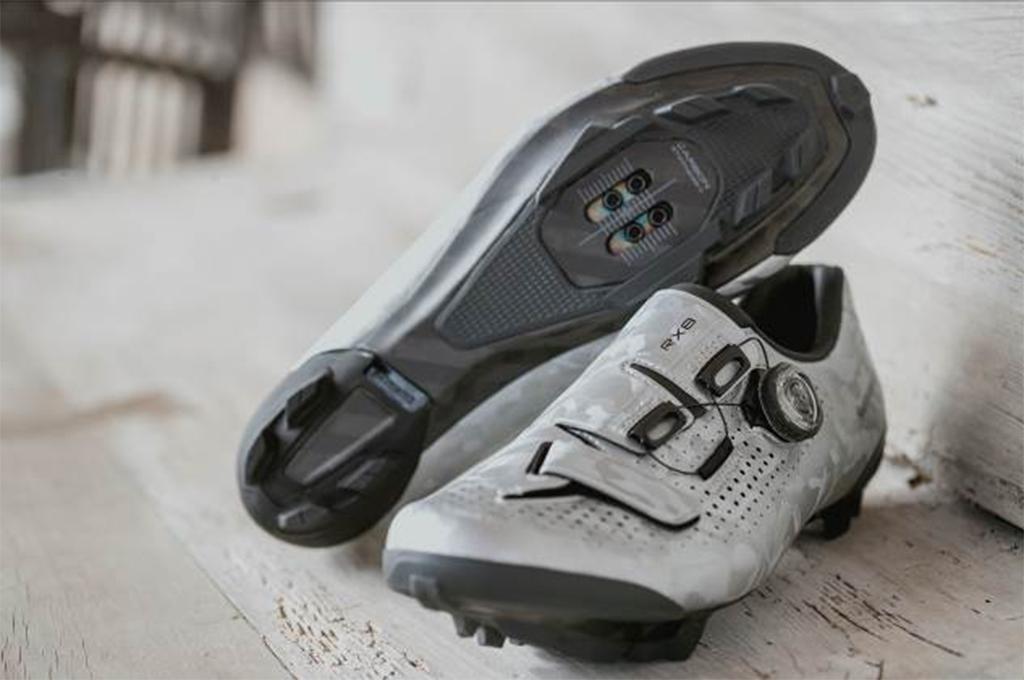 Anteprima: scarpa Shimano GRAVEL RX8