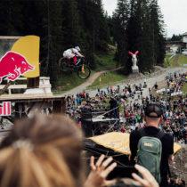 UCI MTB World Cup 2019: l'ultima tappa