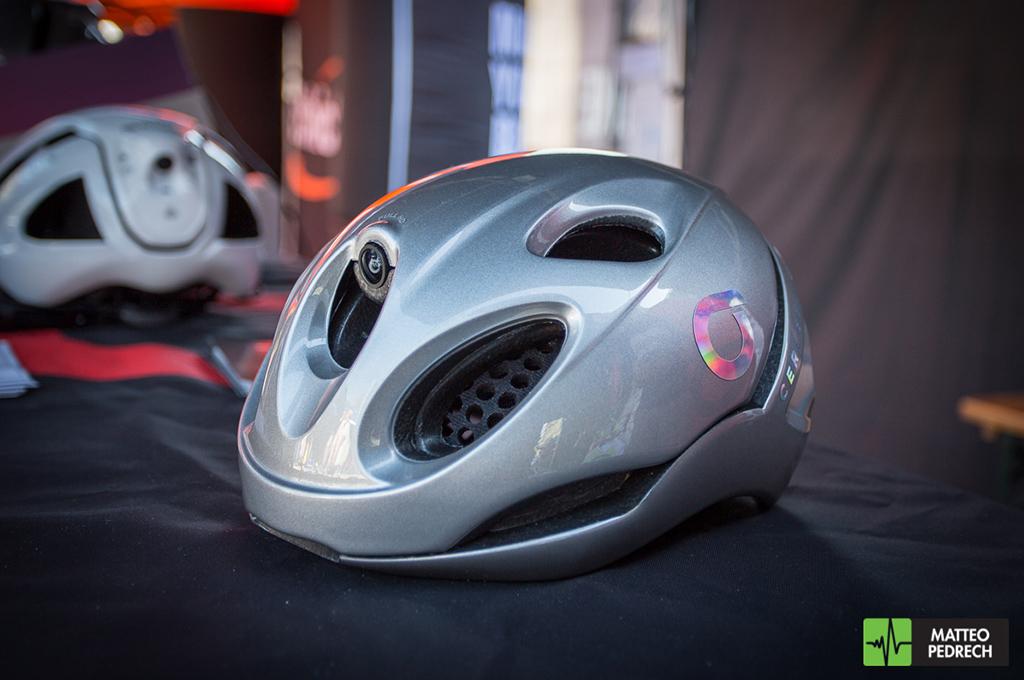 BRIKO Cerebellum One – con radar e telecamere per la sicurezza del biker