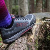 TEST scarpe NORTHWAVE CLAN