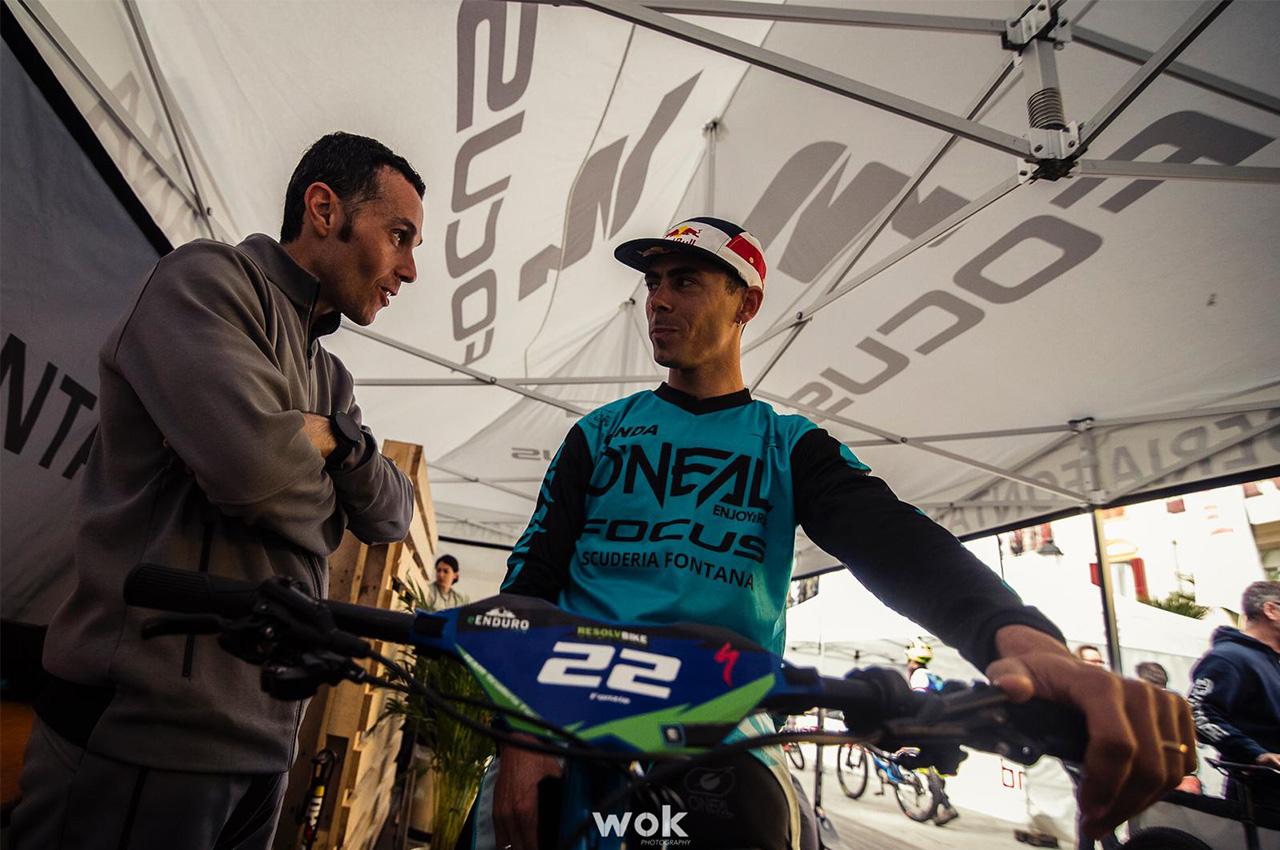 Intervista a Marco Aurelio Fontana – Un anno di Scuderia Fontana