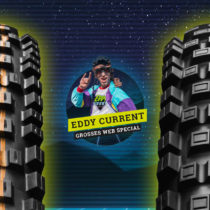 SCHWALBE Eddy Current – le gomme dedicate alle e-Mtb