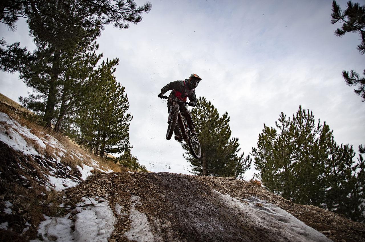 Il grande successo della Winter Downhill 2020 di Pescocostanzo