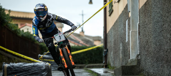CALENDARIO COPPA ITALIA URBAN DOWNHILL 2020