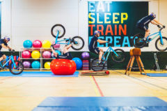 VIDEO – Danny MacAskill's Gymnasium