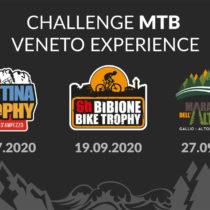 Challenge MTB tra le meraviglie del Veneto!