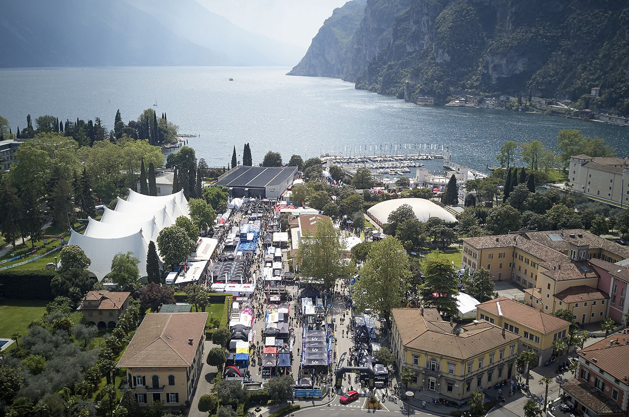 BIKE FESTIVAL Riva del Garda 2021 rimandato. Nuove date in ottobre
