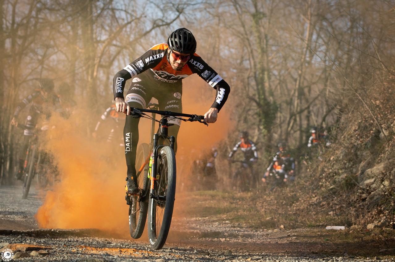 INTERVISTA – MIRKO TABACCHI Team KTM Protek Dama: vittorie, obiettivi e la sua KTM Scarp