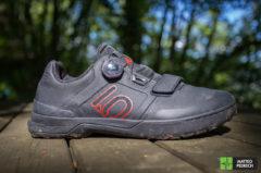 TEST scarpe FIVE TEN KESTREL PRO BOA