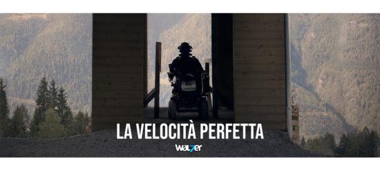 La Velocità Perfetta, il documentario su Walter Belli – Raccolta fondi