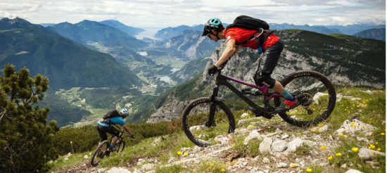 Dolomiti Paganella Bike apre in anteprima la stagione 2020
