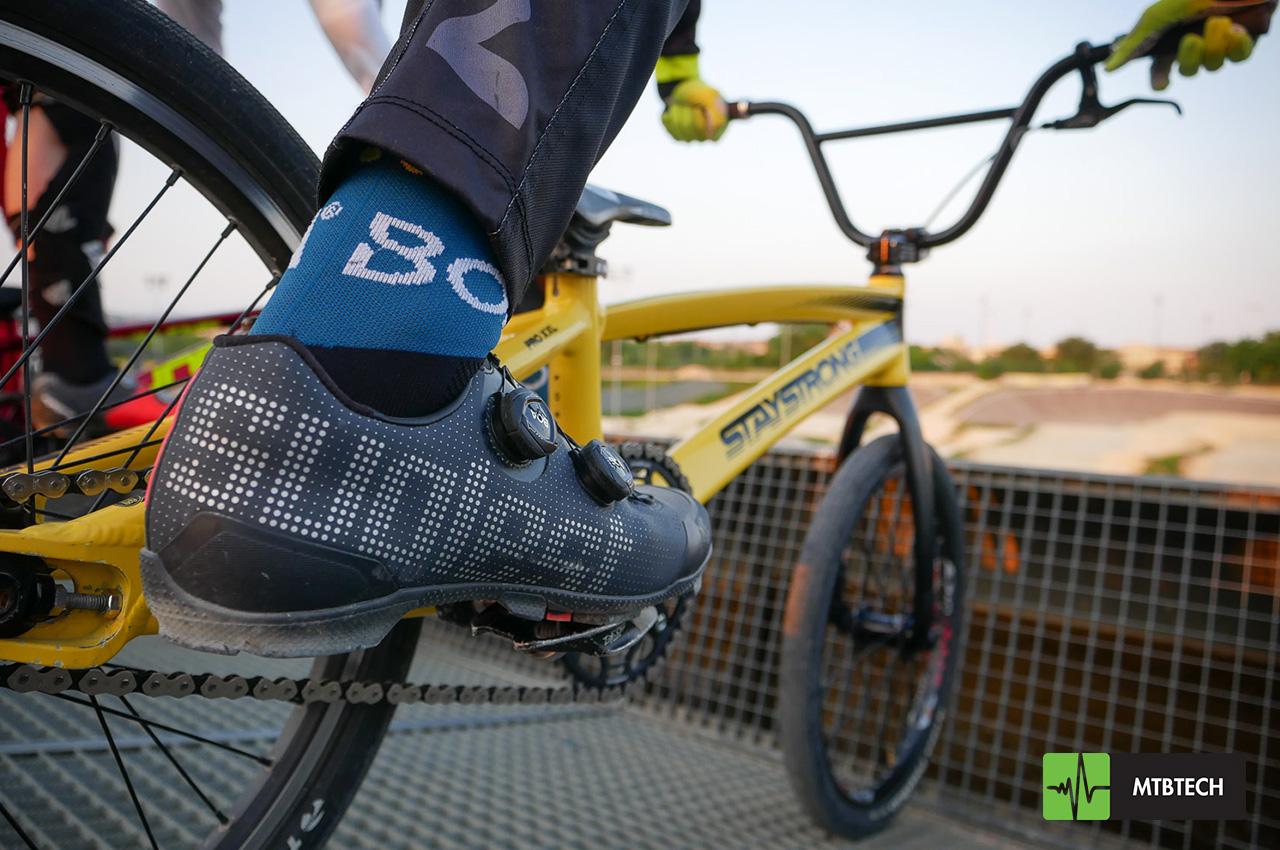 SHORT TEST – scarpe Suplest Crosscountry Pro
