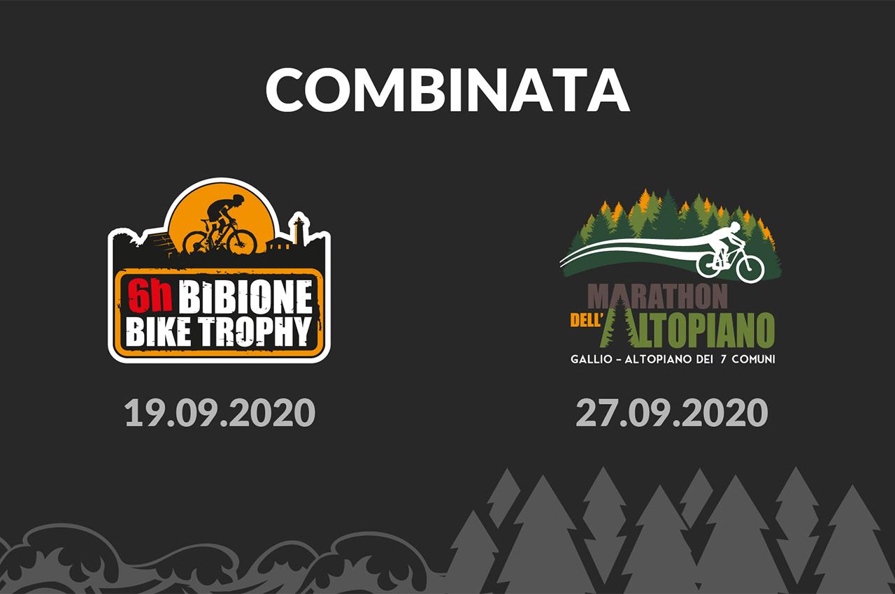 Marathon dell'Altopiano e Bibione Bike Trophy: XC tra mare e montagna
