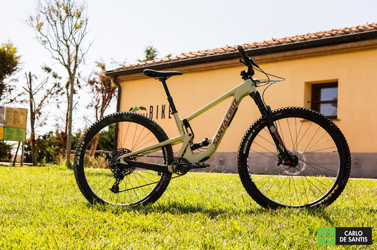 SHORT TEST – SANTA CRUZ HIGHTOWER 2 C 29″