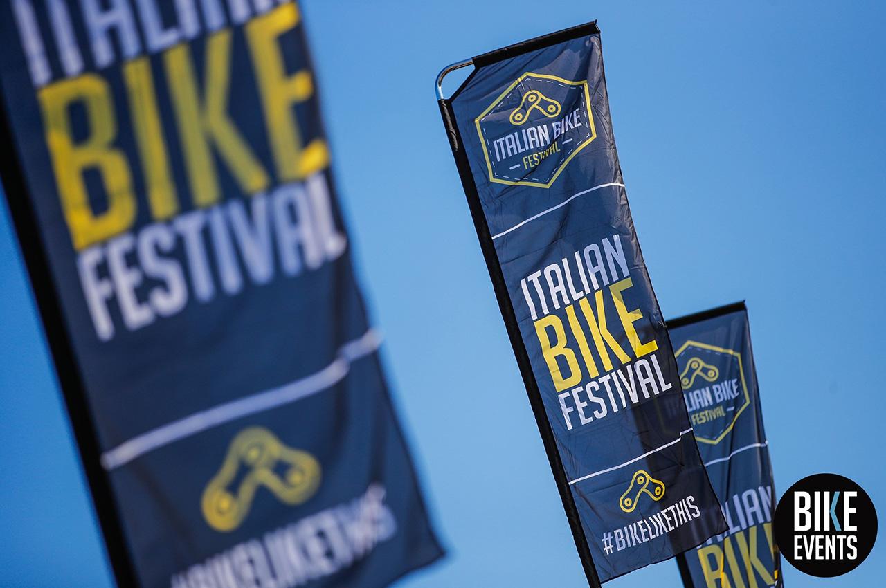 Confermato l'Italian Bike Festival 2020 a Rimini
