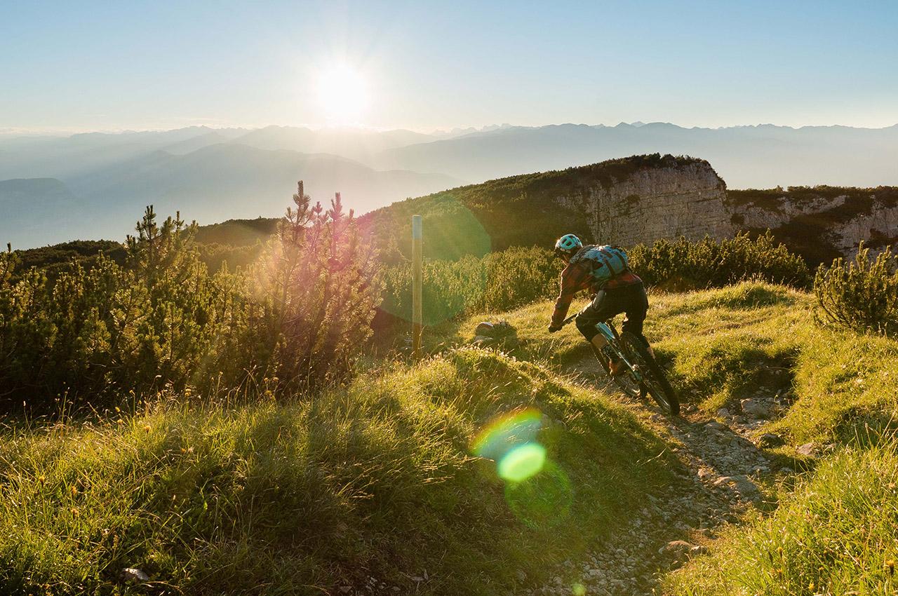 Dolomiti Paganella: bike paradise, anche in e-bike