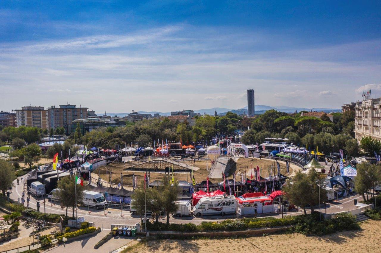 Conclusa la terza edizione di Italian Bike Festival 2020