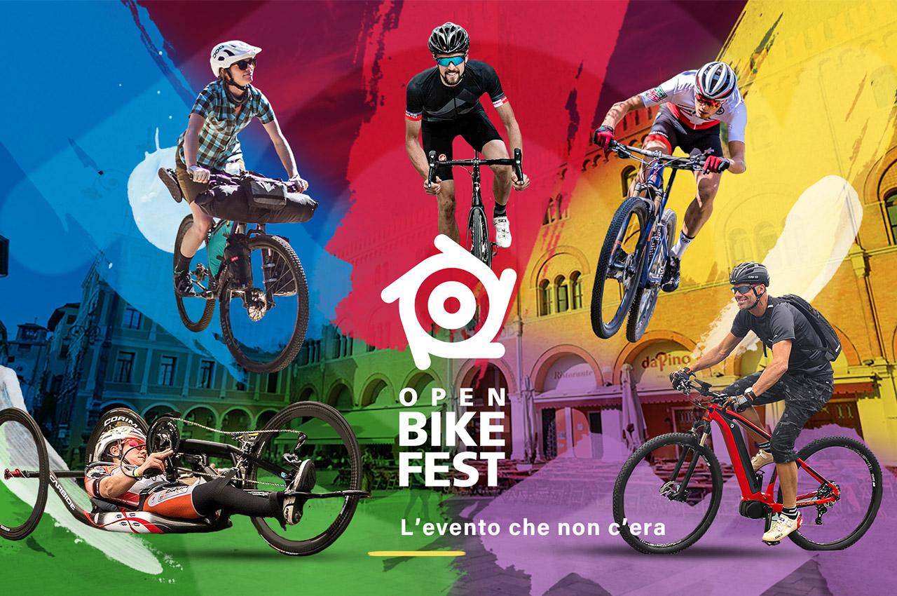 Open Bike Fest rinviato al 2022 – le nuove date e il comunicato