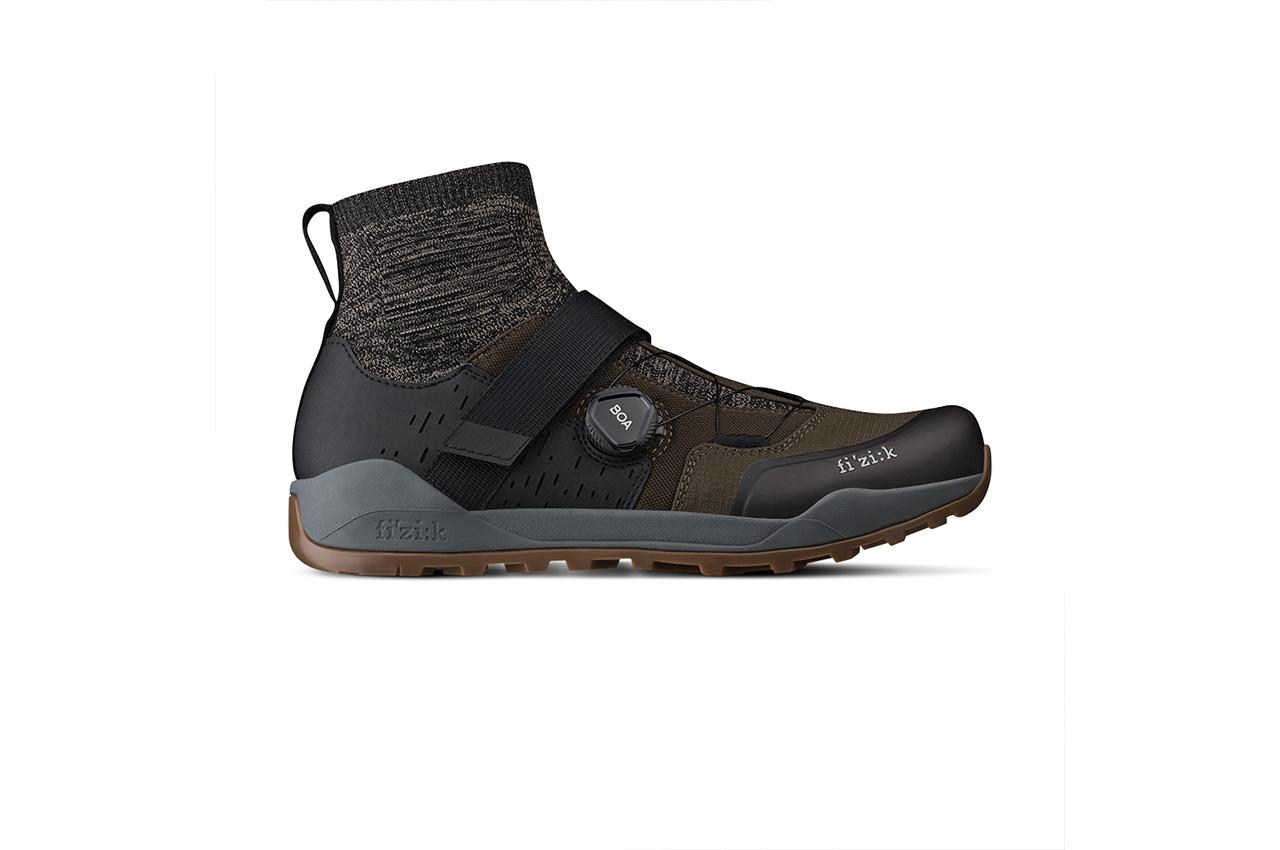 NOVITÀ scarpe invernali FIZIK TERRA ARTICA X2 e TERRA CLIMA X2
