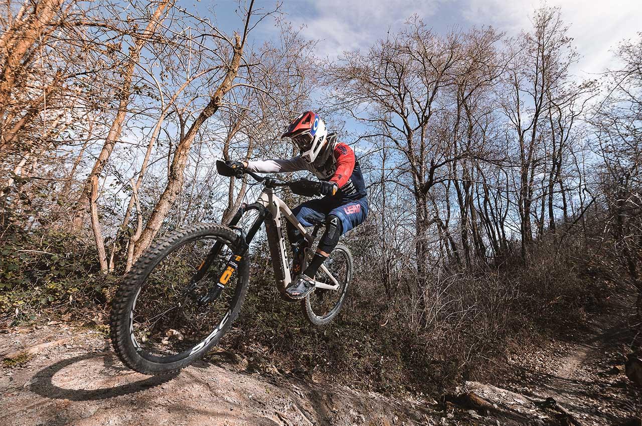 Marco Aurelio Fontana pedalerà con DRC 😎