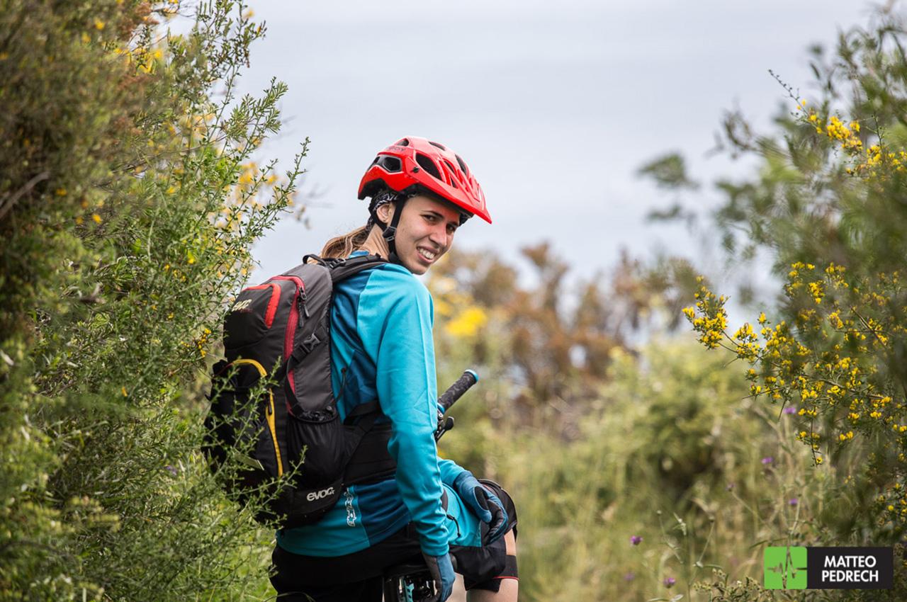 Donne in bici: PERCHÉ POTREBBE ESSERE IL NOSTRO SPORT?