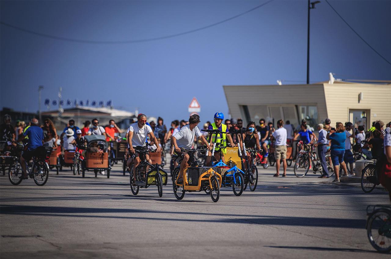 Italian Bike Festival: le novità 2021