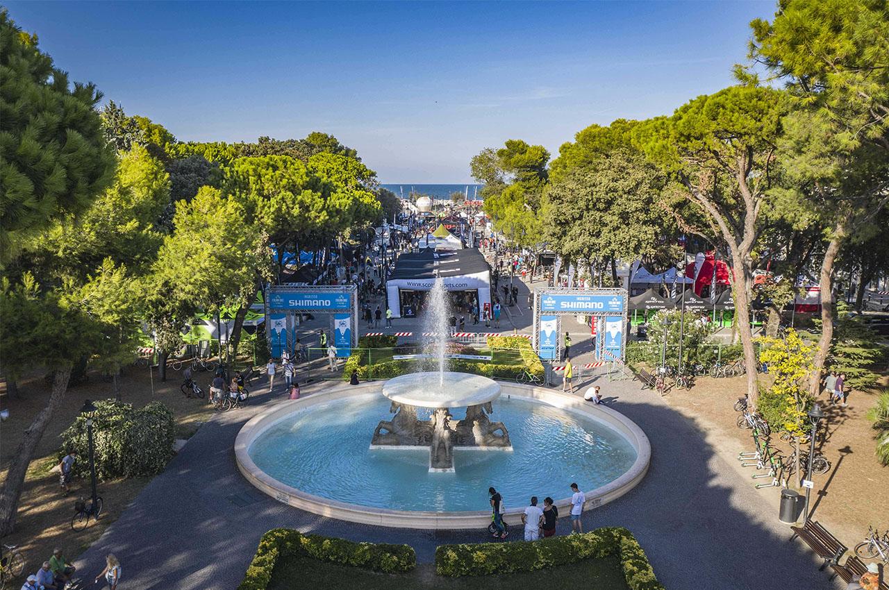ITALIAN BIKE FESTIVAL 2021: aperte le registrazioni